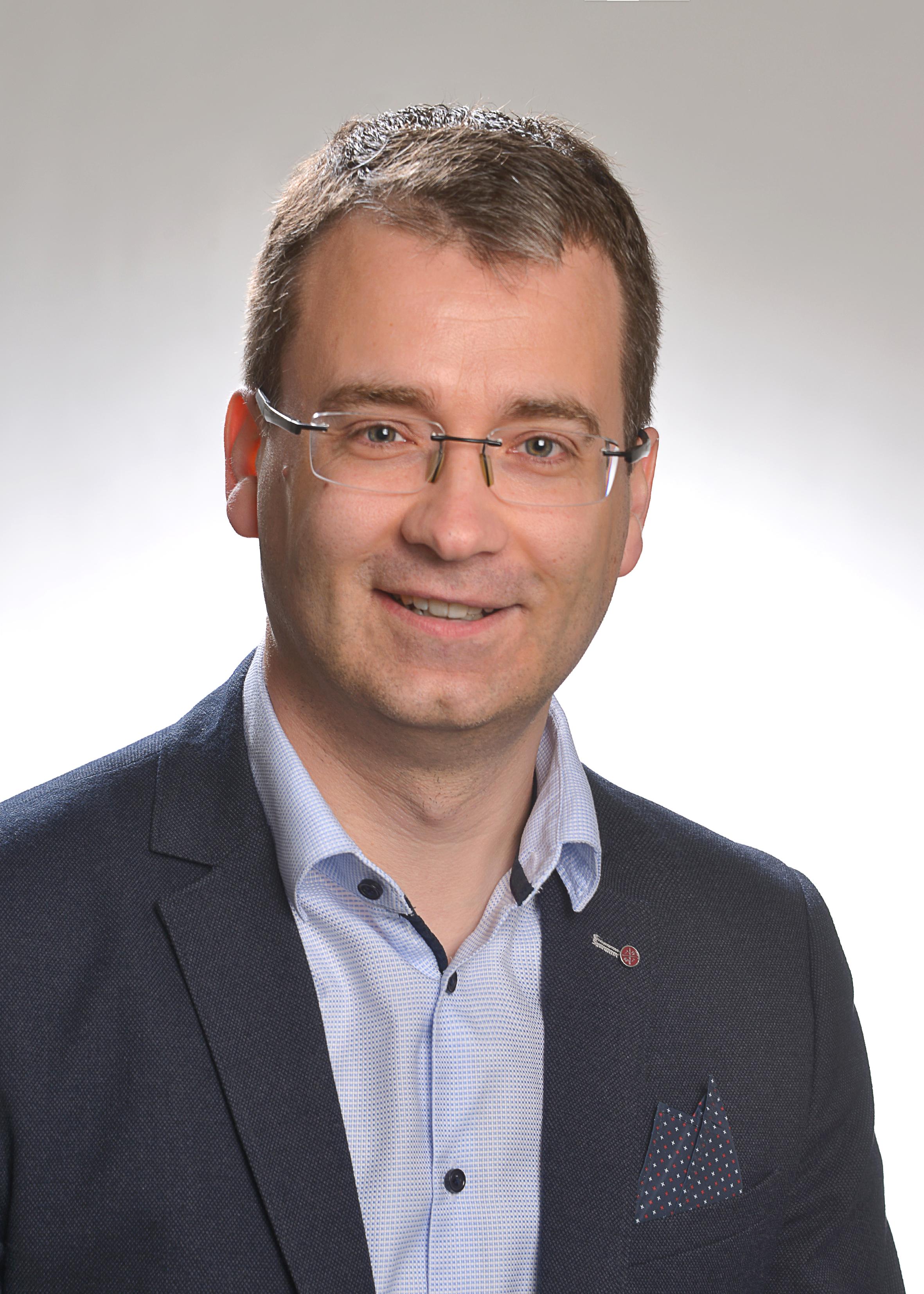 Christian Hebestadt